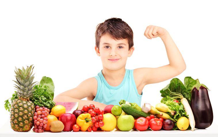 Çocuklara Özel Beslenme Önerileri
