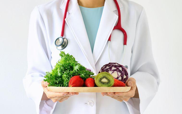 Hastalıklarda Diyet Tedavisi