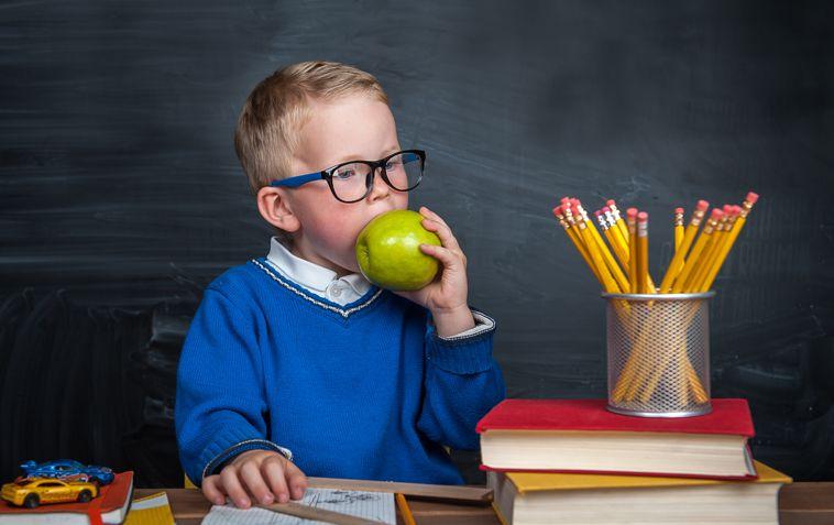 Okul Çağı Çocukluk Beslenmesi