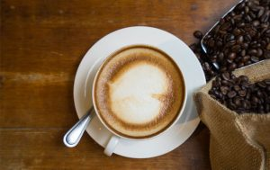 Diyette Kahve'nin yeri