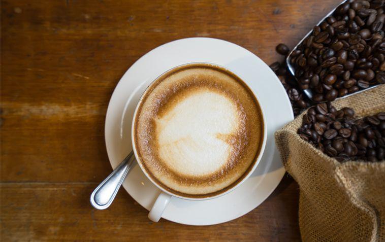 Diyet Listesi Kahve