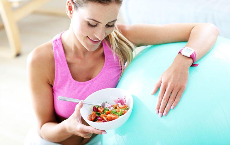 Sporcu Beslenmesinde Diyetisyenin Rolü