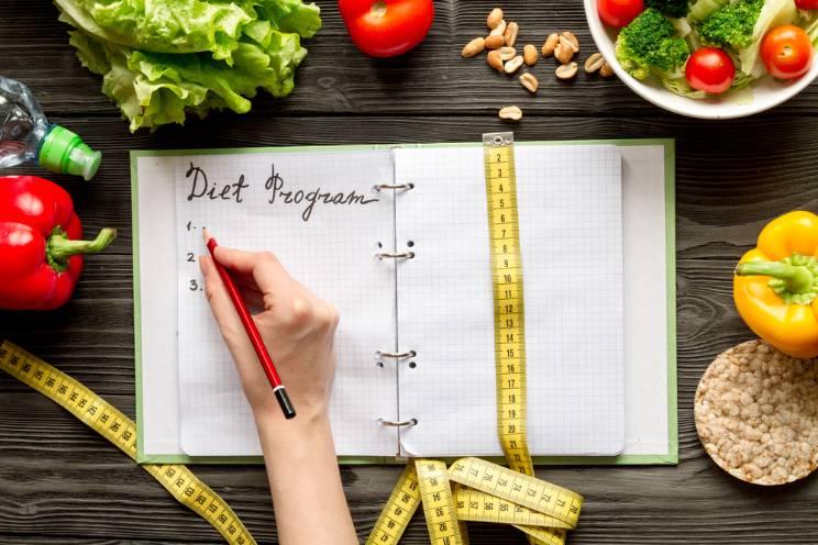 Sağlıklı Diyet Listesi Önerileri