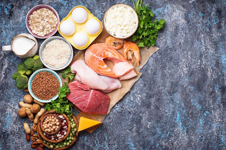 Protein Ağırlıklı Diyet İnsülin Direncini Yenmenize Yardım Eder